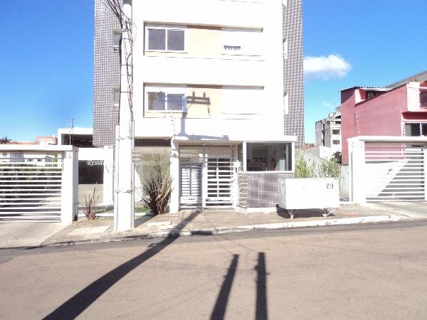 Residencial Bandeirantes - Apto 2 Dorm, Nossa Senhora das Graças - Foto 2