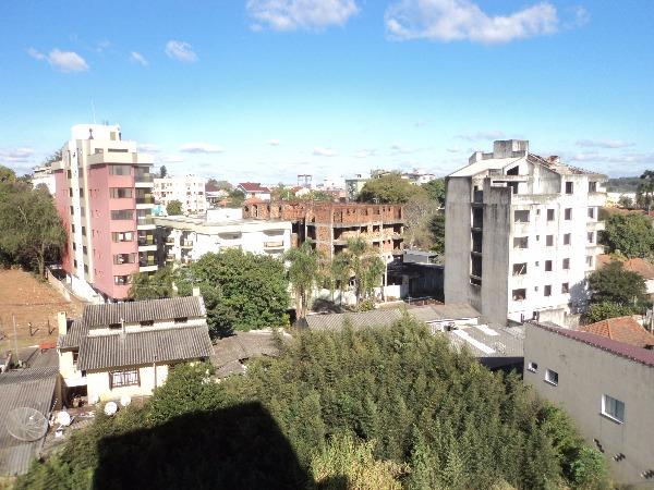 Residencial Bandeirantes - Apto 2 Dorm, Nossa Senhora das Graças - Foto 22