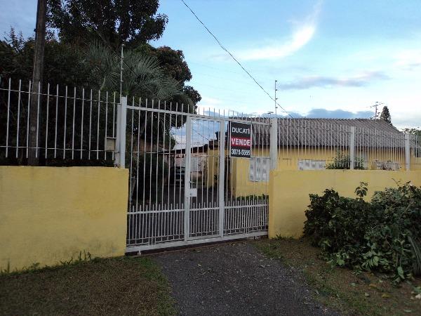 Casa 2 Dorm, Igara, Canoas (22886)