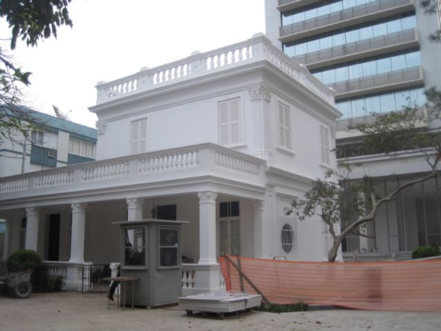 Getúlio Vargas Prime Offices - Sala, Menino Deus, Porto Alegre (23385) - Foto 2
