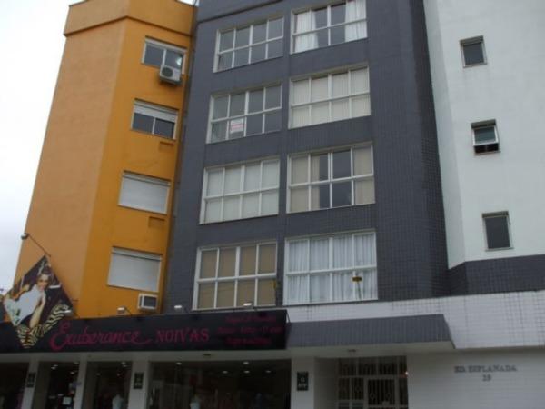 Esplanada - Apto 2 Dorm, Centro, Canoas (25932)