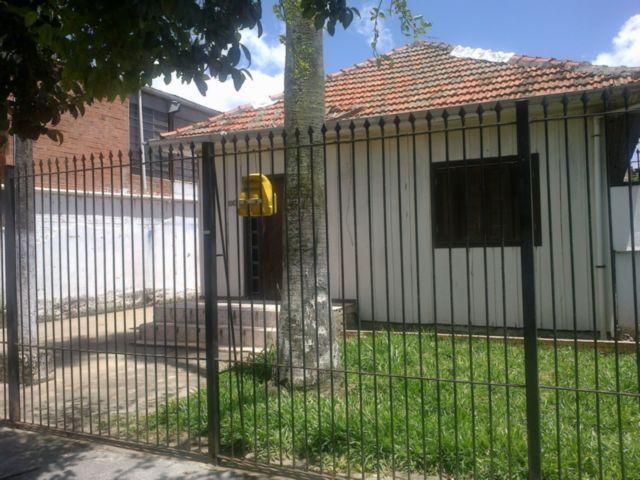 Casa 2 Dorm, Anchieta, Porto Alegre (27074)
