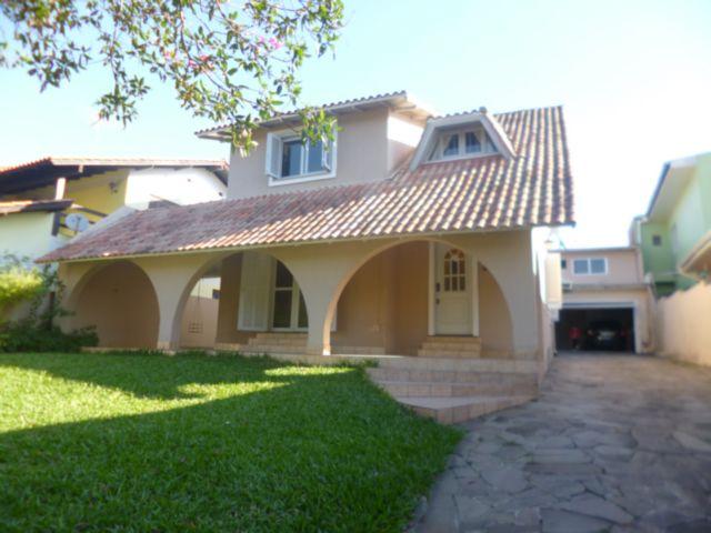 Casa 3 Dorm, Igara, Canoas (27212)