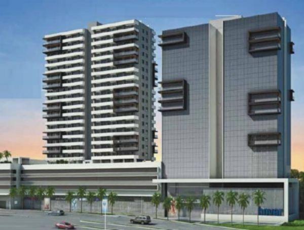 Neo 360  (Living Design) - Apto 2 Dorm, Petrópolis, Porto Alegre