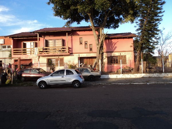 Casa 3 Dorm, Estância Velha, Canoas (29750)