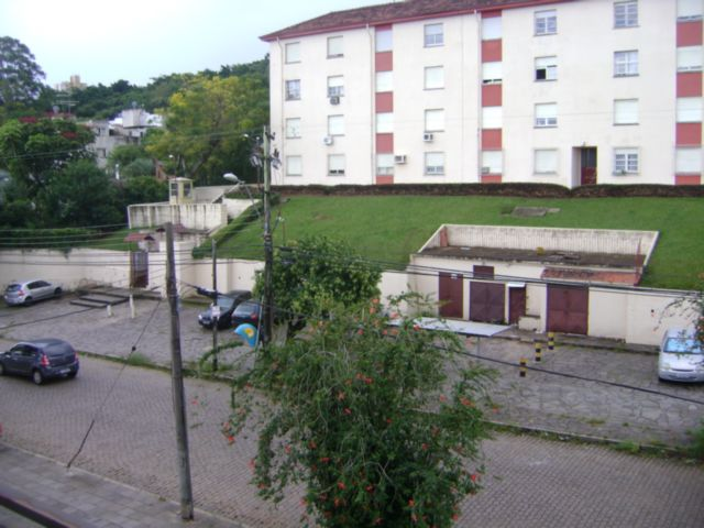Apto 2 Dorm, Cristal, Porto Alegre (31009) - Foto 16