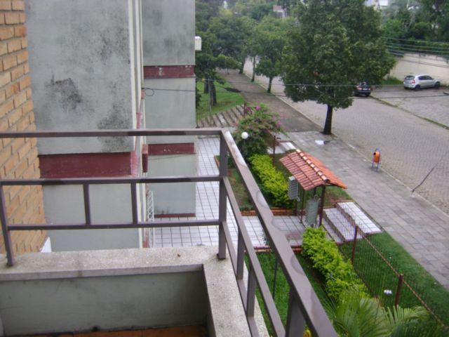 Apto 2 Dorm, Cristal, Porto Alegre (31009) - Foto 19
