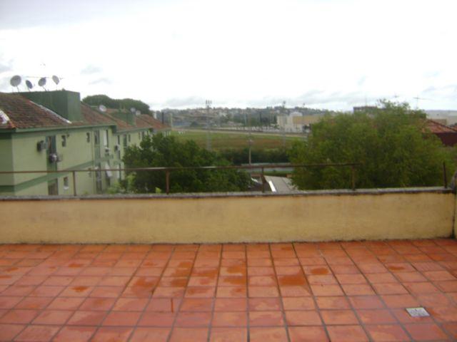 Apto 2 Dorm, Cristal, Porto Alegre (31009) - Foto 22
