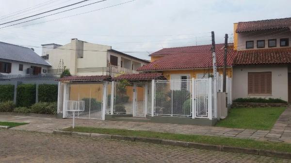 Casa 4 Dorm, Espírito Santo, Porto Alegre (33266)