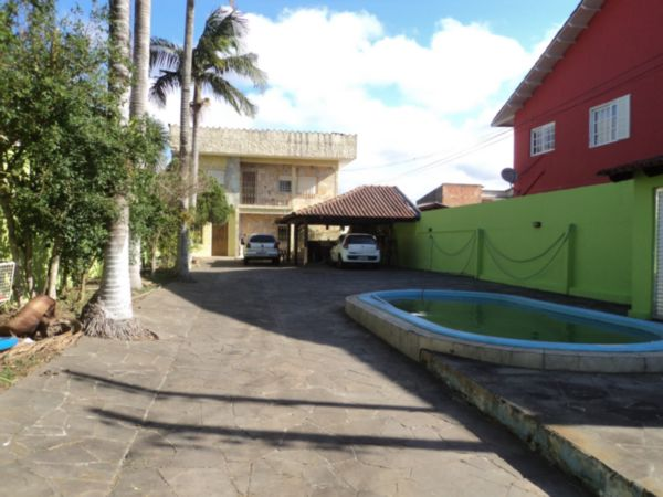 Imóvel: Ducati Imóveis - Casa 4 Dorm, Niterói, Canoas
