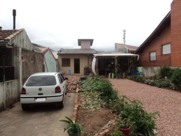 São Luiz - Casa 2 Dorm, São Luiz, Canoas (37170) - Foto 18