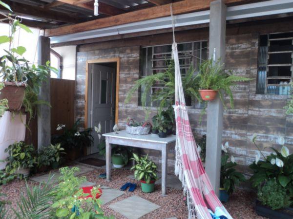 São Luiz - Casa 2 Dorm, São Luiz, Canoas (37170) - Foto 23