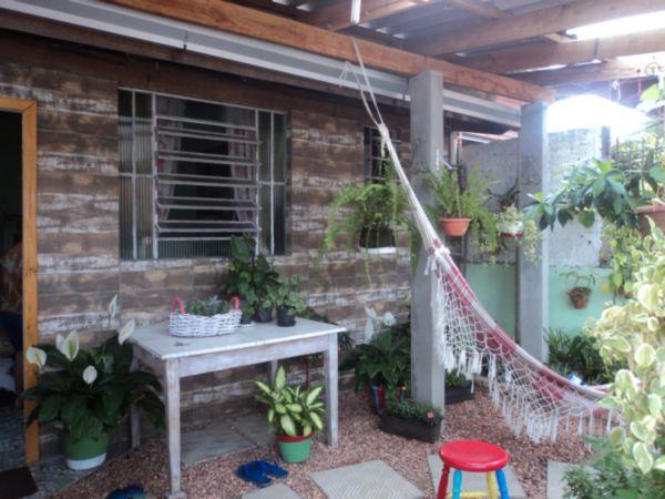 São Luiz - Casa 2 Dorm, São Luiz, Canoas (37170) - Foto 3