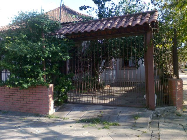 Casa 3 Dorm, Teresópolis, Porto Alegre (39669)