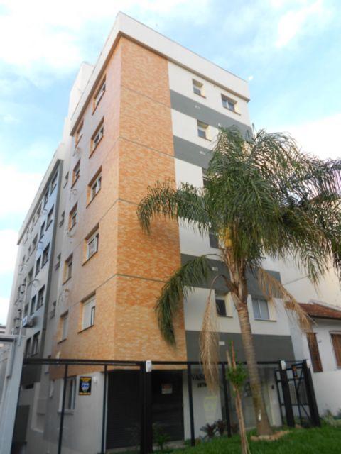 Vasco Dez70 - Apto 2 Dorm, Rio Branco (39735)