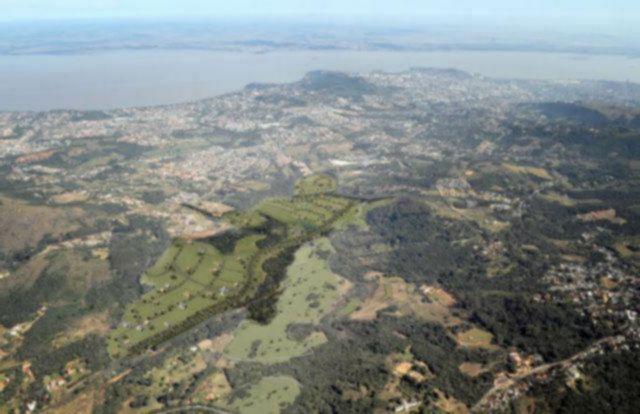 Alphaville - Residencial Lombardia - Terreno, Vila Nova, Porto Alegre - Foto 6