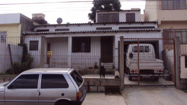 Casa 3 Dorm, Bom Jesus, Porto Alegre (40038)