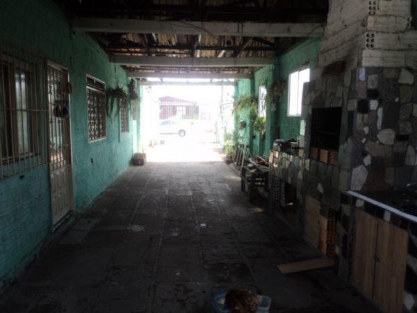 Vila Industrial - Casa 4 Dorm, Niterói, Canoas (40501) - Foto 10