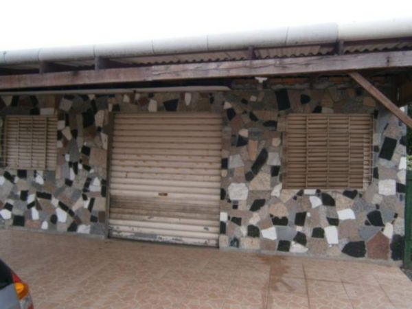 Vila Industrial - Casa 4 Dorm, Niterói, Canoas (40501)