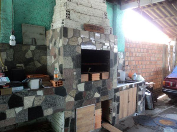 Vila Industrial - Casa 4 Dorm, Niterói, Canoas (40501) - Foto 3