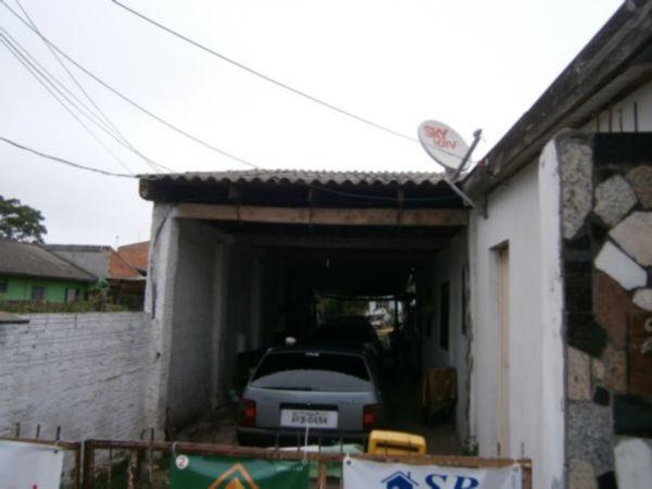 Vila Industrial - Casa 4 Dorm, Niterói, Canoas (40501) - Foto 2