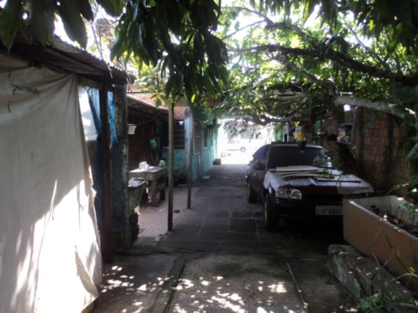 Vila Industrial - Casa 4 Dorm, Niterói, Canoas (40501) - Foto 9