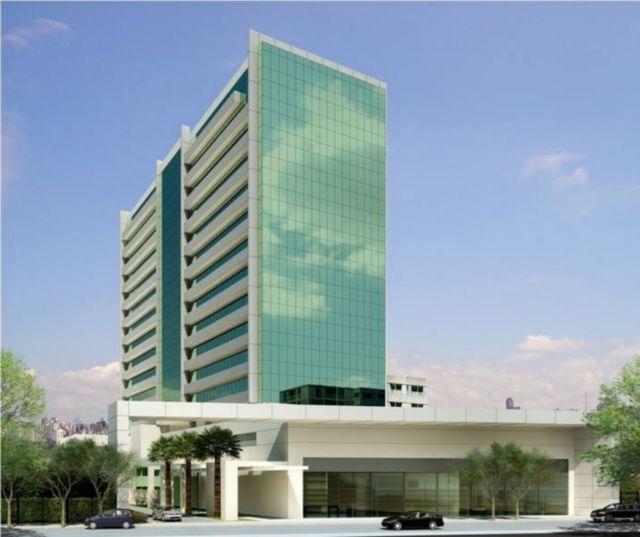 Baltimore Office Park - Sala, Bom Fim, Porto Alegre (40996)