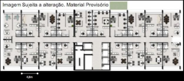 Baltimore Office Park - Sala, Bom Fim, Porto Alegre (40996) - Foto 6