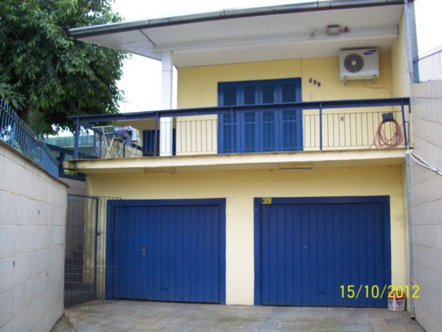 Casa 3 Dorm, São José, Canoas (41098)