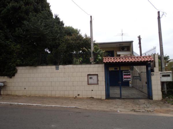 Casa 3 Dorm, São José, Canoas (41098) - Foto 2