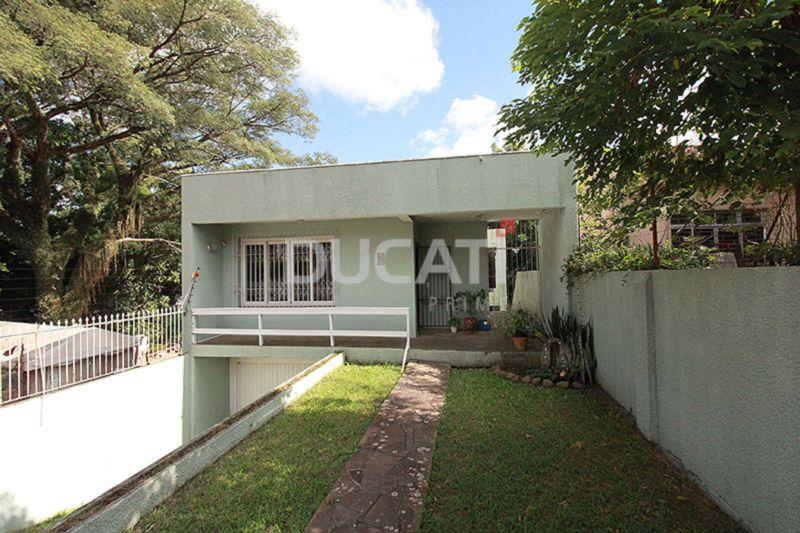 Casa 4 Dorm, Glória, Porto Alegre (41169)