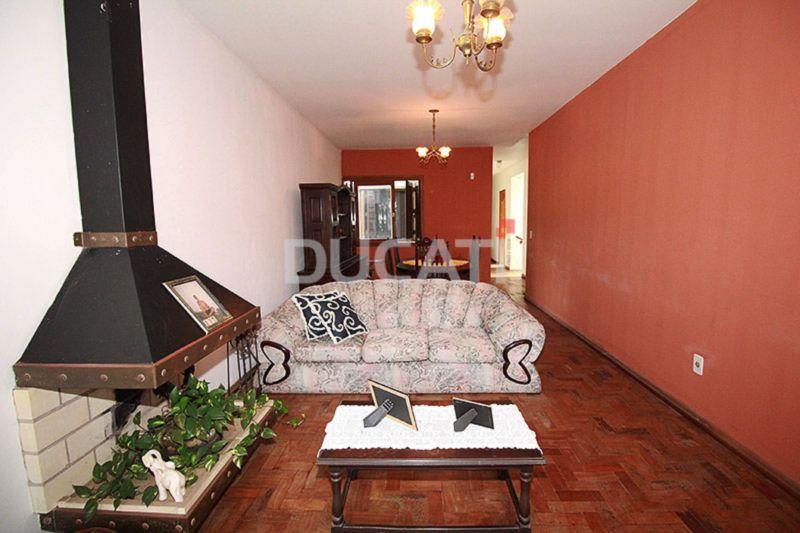 Casa 4 Dorm, Glória, Porto Alegre (41169) - Foto 3