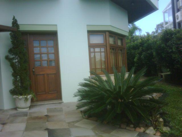 Casa 4 Dorm, Nonoai, Porto Alegre (41468) - Foto 2