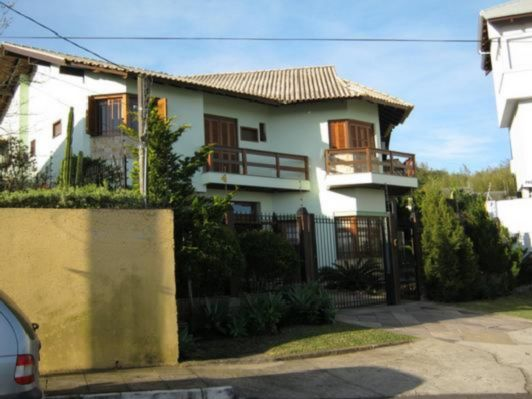 Casa 4 Dorm, Nonoai, Porto Alegre (41468)