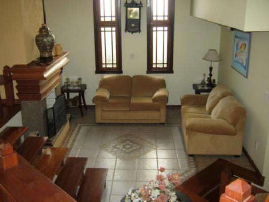 Casa 4 Dorm, Nonoai, Porto Alegre (41468) - Foto 3