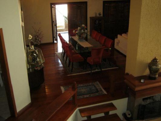 Casa 4 Dorm, Nonoai, Porto Alegre (41468) - Foto 4