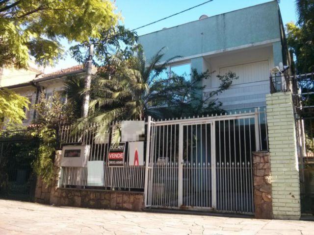 Casa 4 Dorm, Floresta, Porto Alegre (41573)