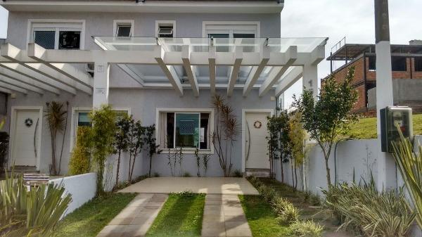 Verdes Campos - Casa 3 Dorm, Protásio Alves, Porto Alegre (41614) - Foto 2