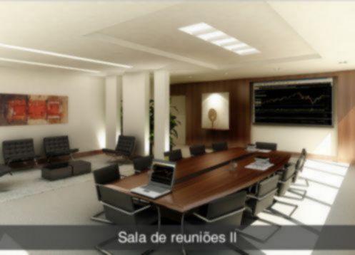 Getulio Vargas Prime Office - Sala, Menino Deus, Porto Alegre (41641) - Foto 5