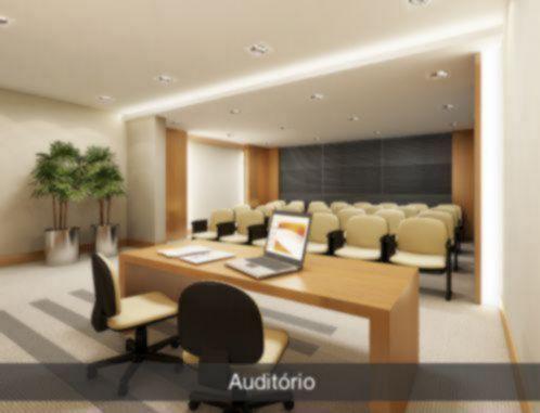 Getulio Vargas Prime Office - Sala, Menino Deus, Porto Alegre (41641) - Foto 6
