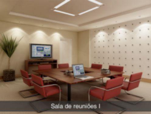 Getulio Vargas Prime Office - Sala, Menino Deus, Porto Alegre (41642) - Foto 4