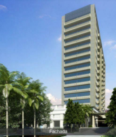 Getulio Vargas Prime Office - Sala, Menino Deus, Porto Alegre (41642)