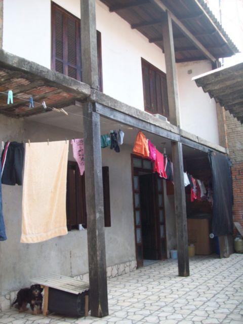 Casa 3 Dorm, Estância Velha, Canoas (41789)