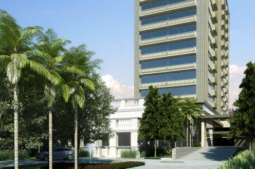 Getulio Vargas Prime Office - Sala, Menino Deus, Porto Alegre (41860)