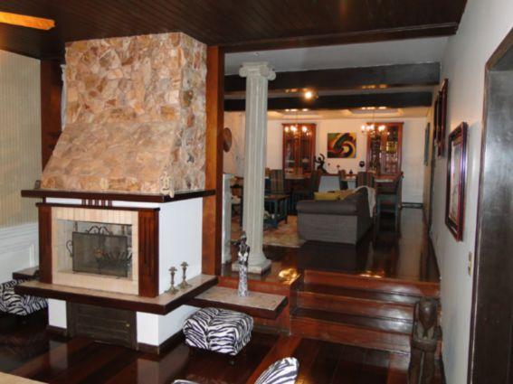 Imperial Park - Casa 5 Dorm, Aberta dos Morros, Porto Alegre (41913) - Foto 2