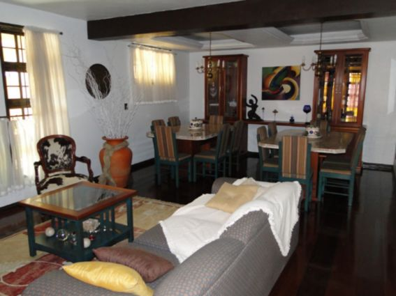 Imperial Park - Casa 5 Dorm, Aberta dos Morros, Porto Alegre (41913) - Foto 6