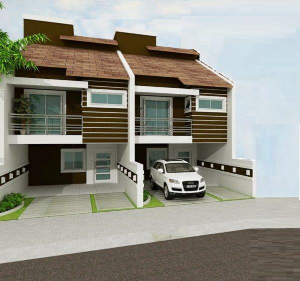 Igara - Casa 2 Dorm, Igara, Canoas (42122)