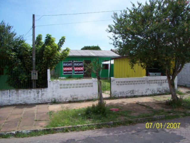 Casa 2 Dorm, Tamandaré, Esteio (42126)
