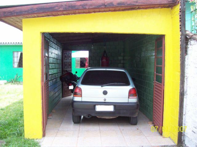 Casa 2 Dorm, Tamandaré, Esteio (42126) - Foto 5