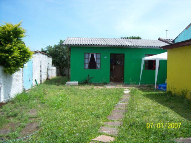 Casa 2 Dorm, Tamandaré, Esteio (42126) - Foto 6